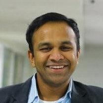 Sandeep Gudibanda – Healthplix